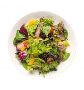 Kamo salotos